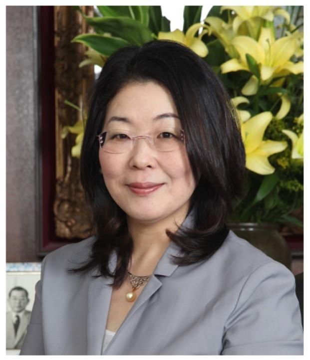 理事長:木本 恵子